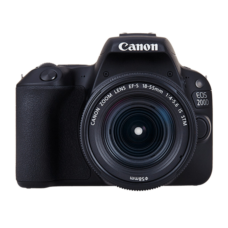 Canon EOS 200D Kit 18-135 IS